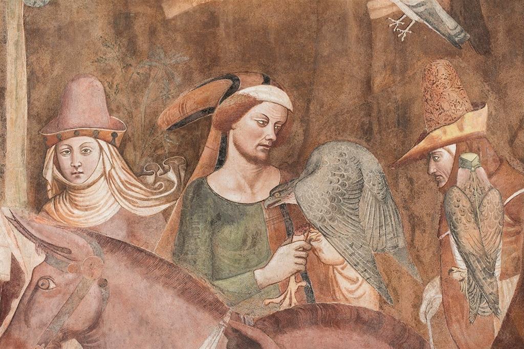 Trionfo della Morte (Pisa Camposanto Monumentale)