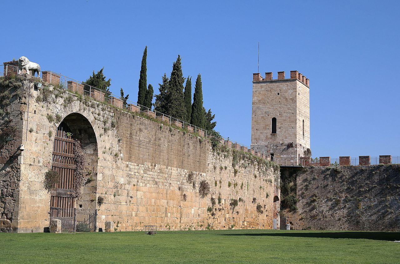 Torre di Santa Maria - Pisa